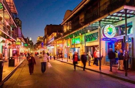 things to do in new orleans on new years news tagged bourbon travel news features fodor s