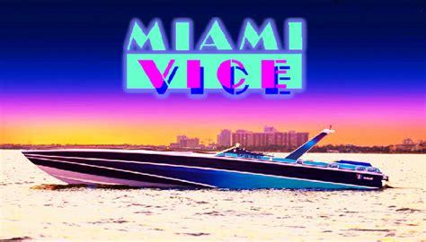 miami vice boat crash miami vice loading screens gta5 mods