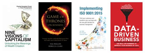 Mba Books by Business Books Infinite Ideas