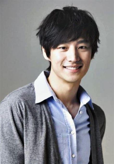 korean haircut for round face male korean hairstyle for round face man hairstyles
