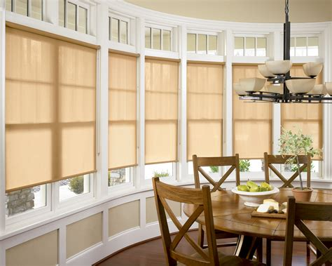 Roller Shades For Windows Designs Roller Atlanta Blind And Shade