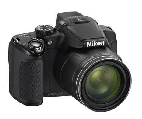 nikon coolpix p510 nikon coolpix p510 superzoom announced