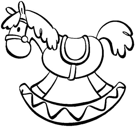 coloring pages baby toys cooloring
