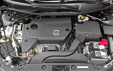 2019 nissan altima engine two new engines including advanced variable compression