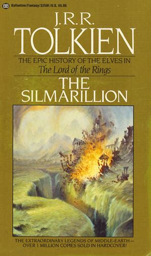 The Silmarillion A by Rememorandom The Silmarillion A Review