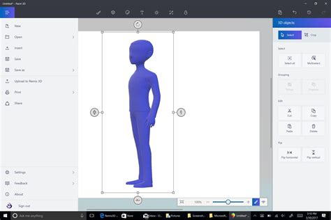 paint 3d download seo free tools microsoft paint 3d review rating pcmag com