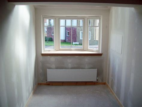 turning a garage into a bedroom finex joinery garage conversions