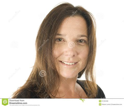 Middle Aged Woman Stock Photos Images Pictures