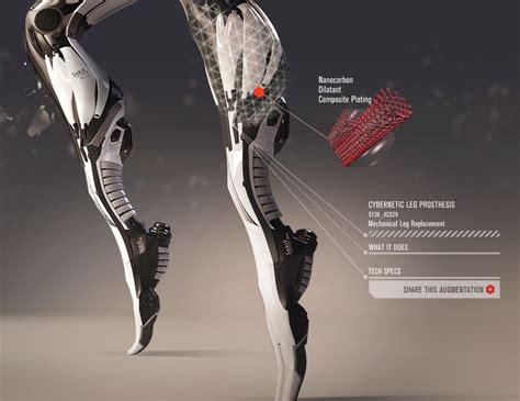 t tech tattoo cybernetic leg prosthesis dxhr deus ex wiki fandom