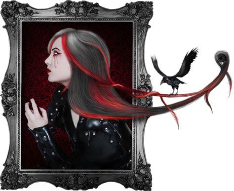 imagenes animadas goticas fotos de chicas goticas mundo gotico y dark