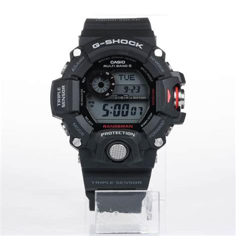 G Shock Gwa 9400 Black neu casio g shock gw 9400 1 black ebay