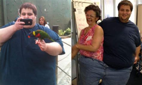 my 600 lb life before and after photos my 600 pound life newhairstylesformen2014 com