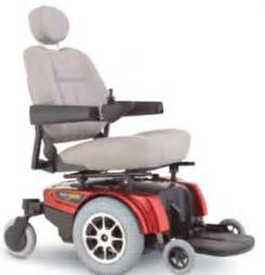 Pride mobility jazzy 1122 power wheelchairs usa techguide
