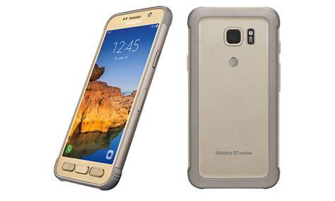 Samsung Galaxy S7 Active Samsung Galaxy S7 Active The Tough Bodybuilding Of Sleek S7 Techthelead Technology