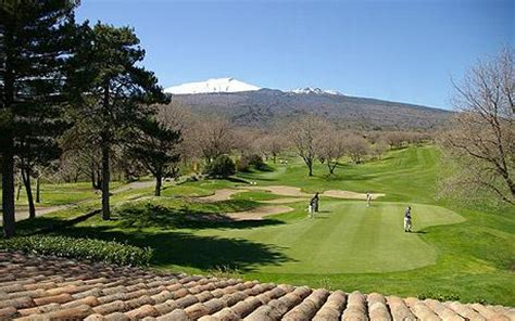 swing time catania sicily golf in the shadow of mt etna telegraph