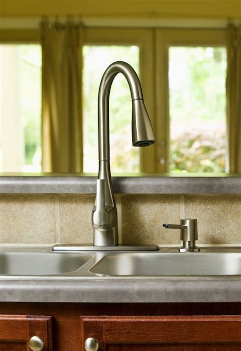 changing a kitchen faucet how to replace a kitchen faucet honeybear lane apps directories