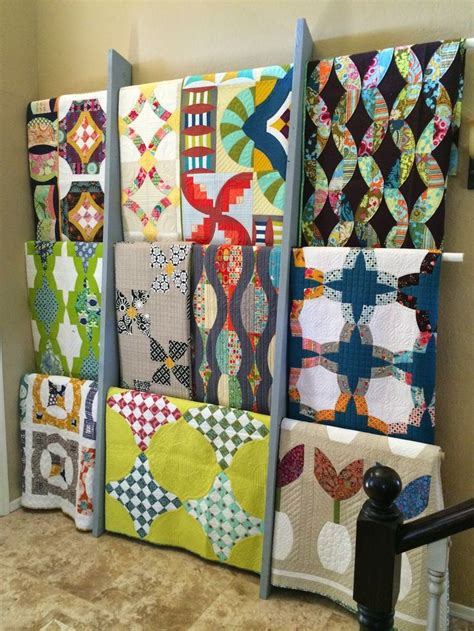 Quilt Display Hanger by Quilt Display Hangers Woodworking Projects Plans