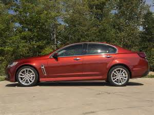 2015 chevrolet ss specs and features carfax