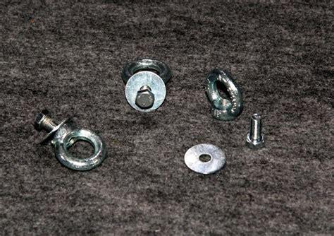produits anneau pour sangle de roue sur porte voiture