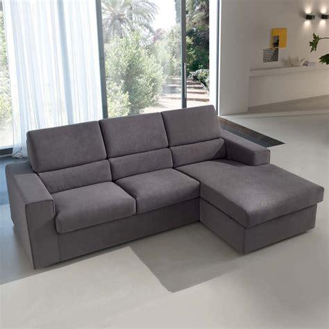 divano angolare con penisola divano con penisola reversibile april arredaclick