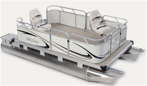 pontoon plug size gillgetter pontoon boat ohio