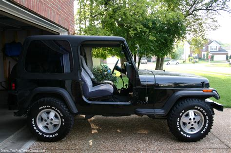 Jeep Wrangler With Hardtop The Best Jeep Top For Jeep Wranglers Times