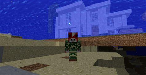 Fancy Minecraft Houses by Fancy Modern House Minecraft Project