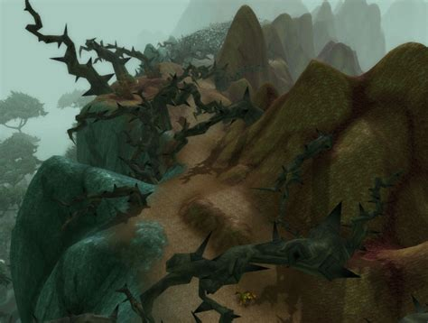 Wow Razorthorn Shelf by Razorthorn Rise Wowwiki Your Guide To The World Of
