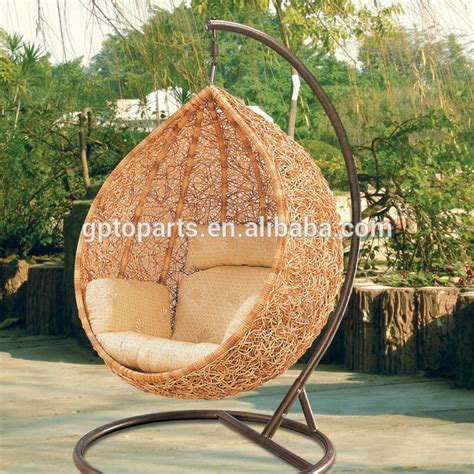 Swing seat for garden amazonas globo wooden hanging swing chair with stand outsunny wooden