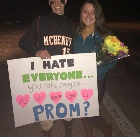 8 Ways To Ask A To Homecoming by How To Ask A In A Way To Prom
