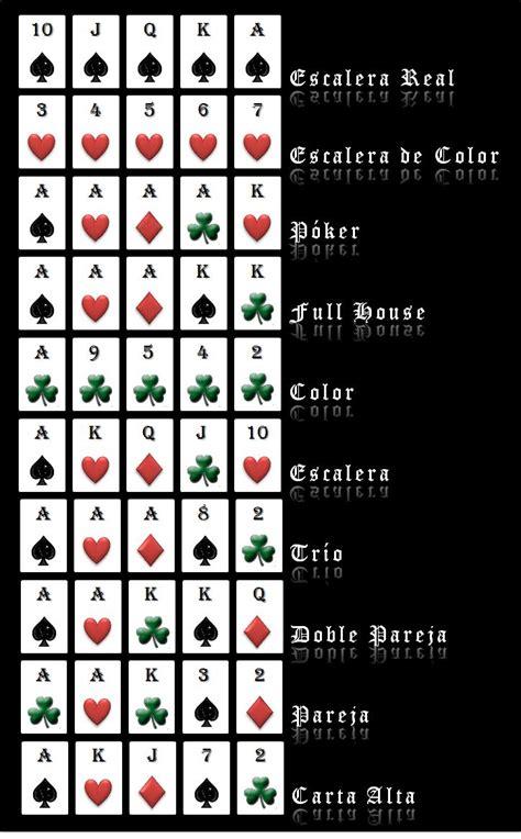 reglas de poker   Info   Taringa!