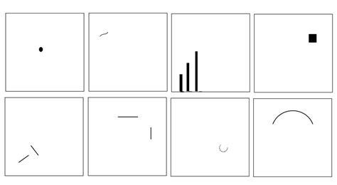 contoh gambar wartegg test tips ampuh mengerjakan soal psikotes isukerja blog