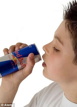 2 energy drinks a day bad consuming two energy drinks a day said to trigger abnormal
