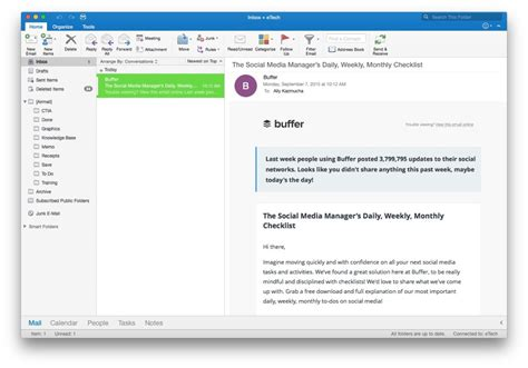 best app for mac best mac apps our favorite email apps for mac os x