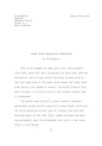 Manuscript Outline Template by Optimus 5 Search Image Story Outline For