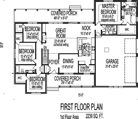single floor 4 bedroom house plans 52 best bathrooms we love images on pinterest richmond american homes master bath and bathrooms