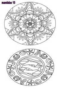 mandalas à colorier : CE1, CE2, CM1,coloriage éducatifs