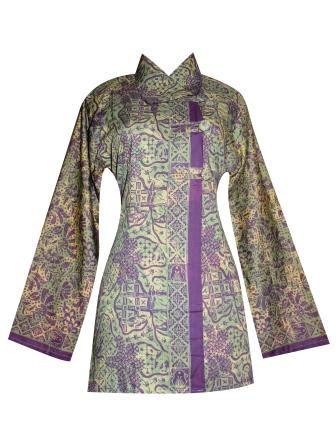 Seprei Ukuran 90x200t25 Katun Jelita batik