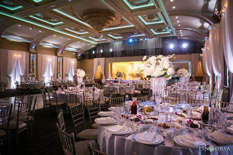 wedding ceremony in glendale ca palladio banquet glendale wedding marina raef