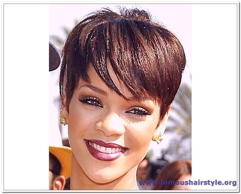 short haircut round face hairstyle for women check out