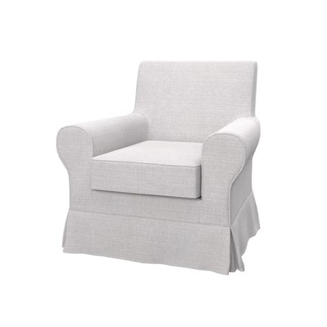poltrona ektorp ikea ektorp jennylund hoes fauteuil soferia hoezen voor