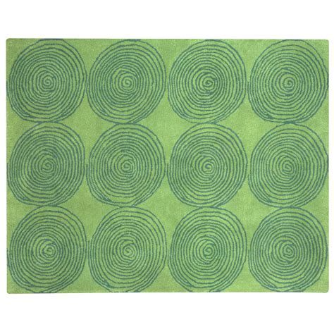 green childrens rug green rugs tktb