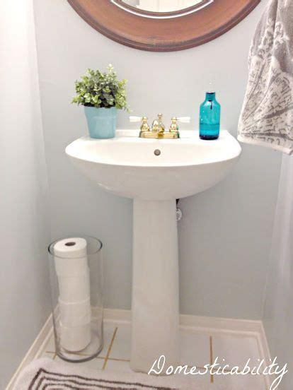 bathroom toilet paper storage 1000 ideas about toilet storage on
