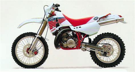 1989 Ktm 250 Exc 1989 Ktm 350 Ex C Tony Blazier Flickr