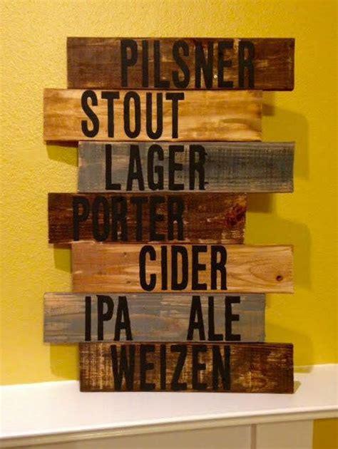 Wooden Name Ibu Areta pub decor pub sign sign bar sign rustic wall decor rustic pallet sign brewery