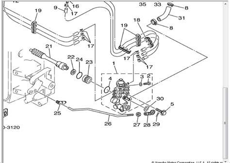 yamaha hpdi wiring diagram yamaha wiring code wiring