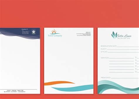 notepad design template personalized notepad printing 1 day printing printplace