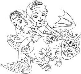 princess sofia coloring pages top 10 disney princess sofia the the curse of