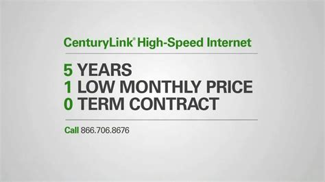 Get Centurylink High Speed Internet | centurylink tv commercial for high speed internet ispot tv