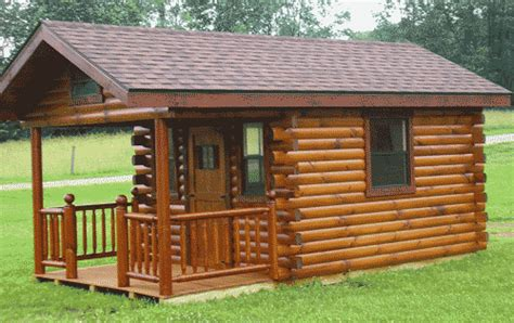 100 Sq Ft Cabin by Small Cabin Packages Studio Design Gallery Best Design
